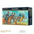 Prussian Uhlans 0