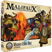 Malifaux 3E - Ten Thunders - Misaki Core Box