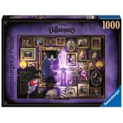 Puzzle Villainous - Reine Sorcière