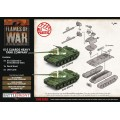 Flames of War - IS-2 Guards Heavy Tank Company 1