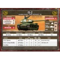 Flames of War - IS-2 Guards Heavy Tank Company 9