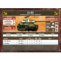 Flames of War - IS-2 Guards Heavy Tank Company 12