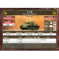 Flames of War - T-70 Tank Company 5