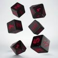 Cyberpunk Red Essential Dice Set (4D6 & 2D10) 0
