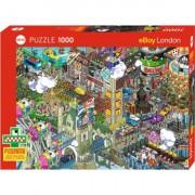 Puzzle - 1000 Pièces - Pixorama - London Quest