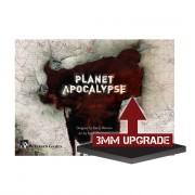 Planète Apocalypse : Le Pouvoir