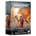 W40K : Adeptus Astartes - Space Marines Hammerfall Bunker 0
