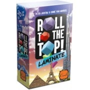 Roll to the Top ! Laminate
