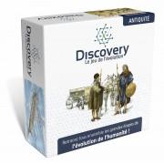 Discovery : Le Jeu de l'Évolution - Antiquité