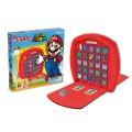 Match Super Mario 4