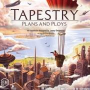 Boite de Tapestry - Plans & Ploys