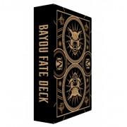 Malifaux 3E: Bayou Fate Deck