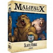 Malifaux 3E  - Arcanists - Slate Ridge
