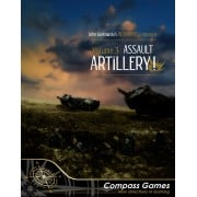 Red Poppies Campaigns: Volume 3 – Assault Artillery