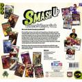 Smash Up : L'Énorme Boîte pour Geek 1