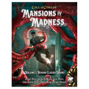 Call of Cthulhu - Mansions of Madness Vol. 1 - Behind Closed Doors