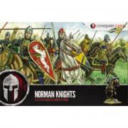 Chevaliers Normands / Croisés
