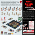 Night of the Living Dead : A Zombicide Game 5