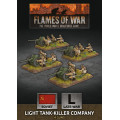 Flames of War - Light Tank-Killer Company 0