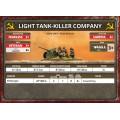 Flames of War - Light Tank-Killer Company 7