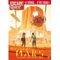 Escape Quest - Mystère sur Mars 0