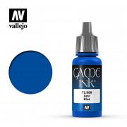 Ink : Blue