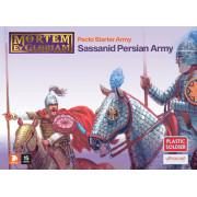 Mortem Et Gloriam: Sassanid Persian Pacto Starter Army