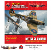 Blood Red Skies - Battle of Britain Limited Edition