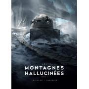 Boite de Les Montagnes Hallucinées Illustré T2