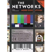 The Networks : More Executives Mini Expansion