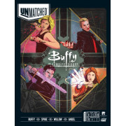 Unmatched : Buffy the Vampire Slayer