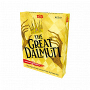 Boite de The Great Dalmuti: Dungeons & Dragons Card Game