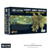 Bolt Action - Soviet Army Winter Starter Army
