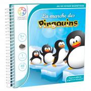 La Marche des Pingouins