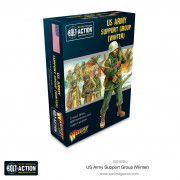 Bolt Action - US Army Winter Support Group