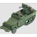Flames of War - ZSU M17 AA Platoon 2