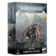 W40K : Necrons - Canoptek Spyder