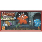 Munchkin Dungeon - Board Silly Expansion