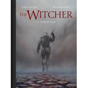 The Witcher Illustré : Le Sorceleur