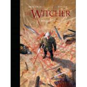 The Witcher Illustré : Le Moindre Mal