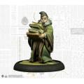 Harry Potter, Miniatures Adventure Game: Dumbledore & Flitwick 1