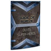 Guide Survie du MJ Super-héros