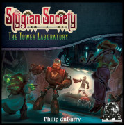 The Stygian Society - The Tower Laboratory