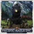 Pacific Rails Inc. 0