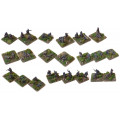German Infantry and Heavy Weapons (12mm) 2