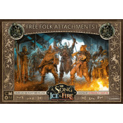 A Song of Ice and Fire - Free Folk Attachments 1