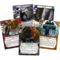 Arkham Horror, the Card Game: Devil Reef 1