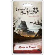 Legend of the Five Rings- The Card Game:  Honor In Flames