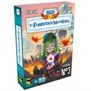 Dungeon Academy : Extension The Forbidden Mountain