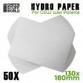 Hydropapier (x50) 0